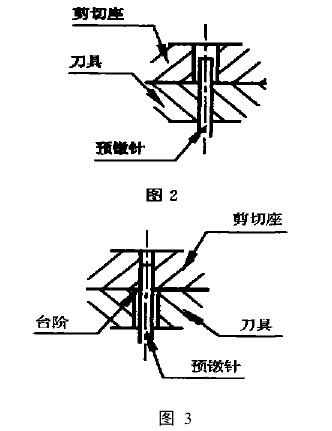 铆钉机结构图